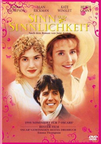 Sinn und Sinnlichkeit (Girl's Night) [Special Edition]