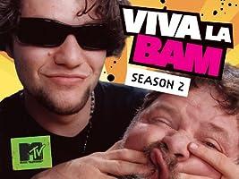 Viva La Bam Season 2