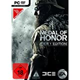 "Medal of Honor - Tier 1 Editionvon ""Electronic Arts"""