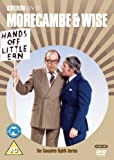 Morecambe and Wise Show - Series 8 [DVD]