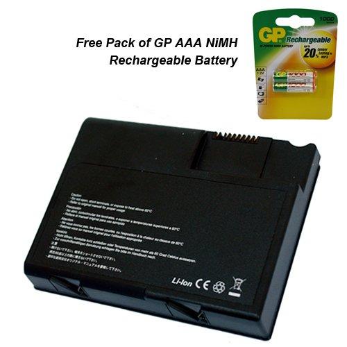 Acer BAT-30NL3 Laptop Battery - Award Powerwarehouse Battery 8 Cell