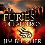 Furies of Calderon: The Codex Alera: Book One | Jim Butcher