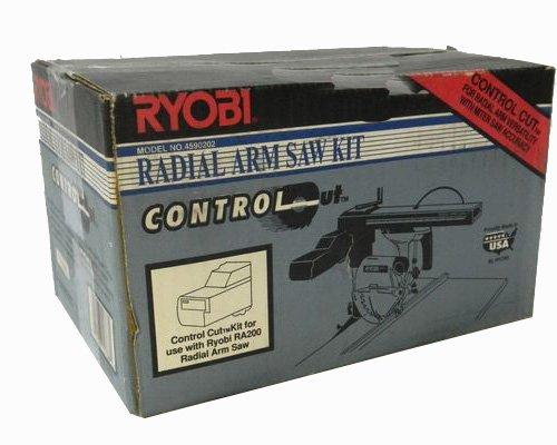 RYOBI Radial Arm Saw Kit