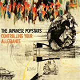 Controlling Your.. Japanese Popstars