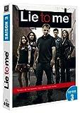Coffret lie to me, saison 3 (dvd)