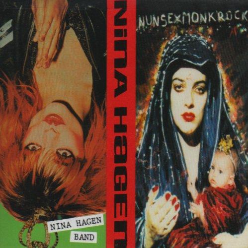 Nina Hagen-Nunsexmonkrock-CD-FLAC-1982-NBFLAC Download