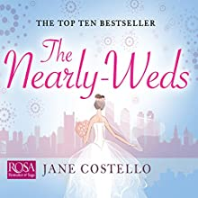 The Nearly-Weds Audiobook by Jane Costello Narrated by Emma Gregory