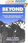 Beyond Entrepreneurship: Turning Your...