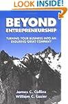 Beyond Entrepreneurship: Turning Your...