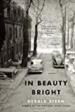 In Beauty Bright: Poems by Stern, Gerald (2014) Paperback