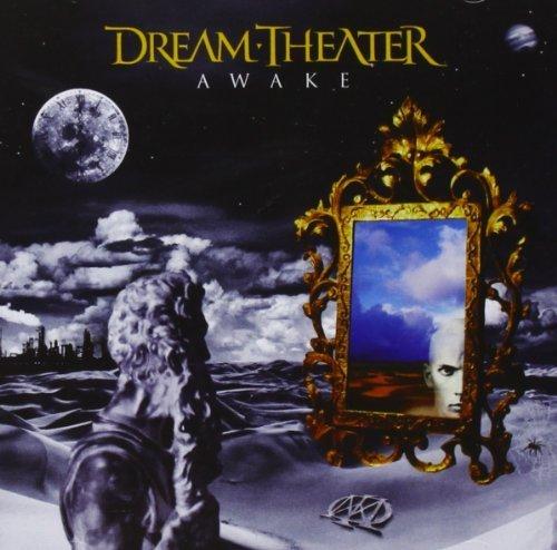 Awake by DREAM THEATER (1994-05-03)