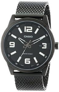 Casio Men's MTP-1351BD-1A1DF Analog Watch
