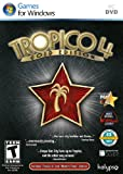 Tropico 4 Gold Edition - PC