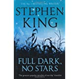 Full Dark, No Starsby Stephen King