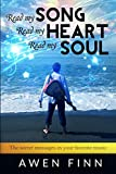 Read my Song, Read my Heart, Read my Soul: The secret messages in your favorite music