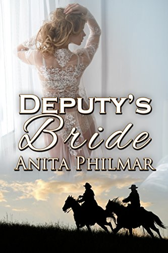 Anita Philmar - Deputy's Bride (Naked Bluff, Texas Book 3)
