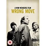 Wrong Move [1975] [DVD]by Rudiger Vogler