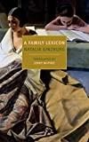 img - for A Family Lexicon (New York Review Books Classics) book / textbook / text book