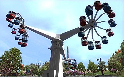 Theme Park Studio  screenshot