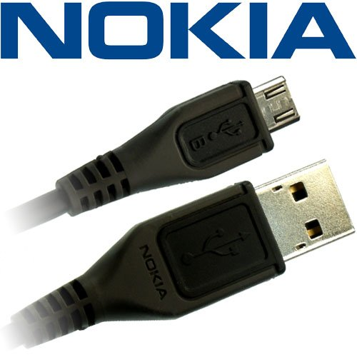 Nokia CA-101 USB Datenkabel f&#252;r