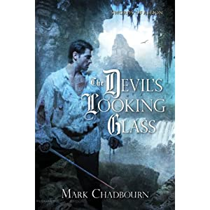 The Devil's Looking Glass (The Swords of Albion, Book 3)