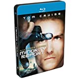 Minority Report - Edition limite boitier mtal - Combo Blu-ray + DVD [Blu-ray]par Tom Cruise
