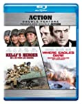 Kelly's Heroes/Where Eagles Dare [Blu...