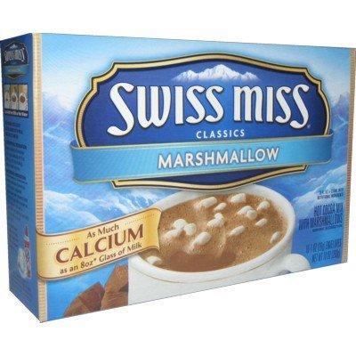 Swiss Miss Chocolate - 283g