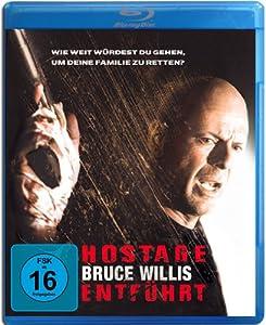 Hostage - Entführt [Blu-ray]