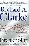 Breakpoint (0399153780) by Clarke, Richard A.