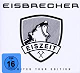 Eiszeit (Ltd. Tour Edition) Eisbrecher