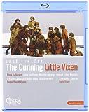 The Cunning Little Vixen [Blu-ray] (Sous-titres français) [Import]