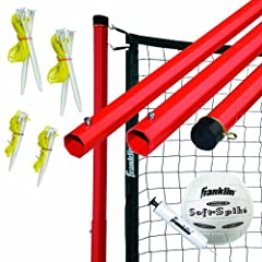 Buy Franklin Sports Classic Volleyball Set by Franklin