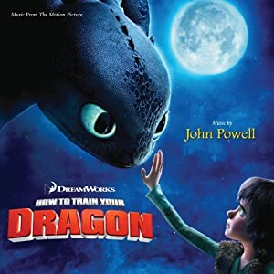 how  to train your dragon ost cover