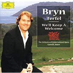 Bryn Terfel - We'll Keep A Welcome