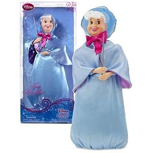 Amazon.com: Disney Princess Classic Doll Collection from Cinderella