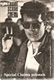 img - for L'Avant-Scene Cinema: Special Cinema Polonais book / textbook / text book