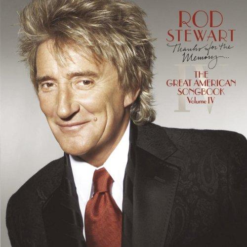 Rod Stewart - The Rod Stewart Sessions 1971-1998 - CD 4 - 2009 - Zortam Music