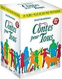Contes Pour Tous - Coffret Collection - Edition Limitee (Version française)