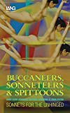 img - for BUCCANEERS, SONNETEERS & SPITTOONS book / textbook / text book