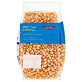 Popcorn Maize Waitrose Love Life 400g