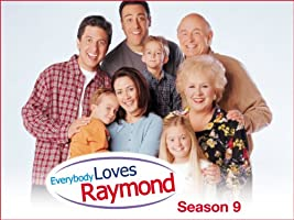 Everybody Loves Raymond Season 9