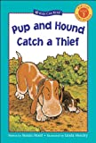 img - for Pup and Hound Catch a Thief (Kids Can Read) book / textbook / text book