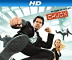 Chuck [HD]: Chuck Versus the Subway and Chuck Versus the Ring, Part II [HD]