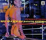 Boys of New Age Feat. Katrina B Whole Of The Moon