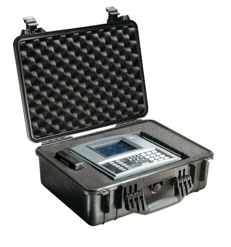 Pelican 1520 Case with Foam for Camera BlackB0000DYVBM