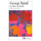 La Mare au Diable, Francois le Champi (French Edition) (0685349950) by George Sand
