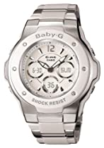 CASIO Baby-G (G-ms Series) Lady`s Watch MSG-300C-7B1JF (Japan Import)