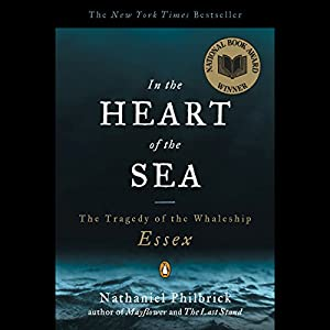 In the Heart of the Sea Audiobook