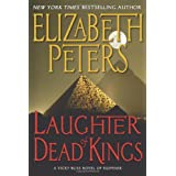 Laughter of Dead Kings (Vicky Bliss, No. 6) ~ Elizabeth Peters